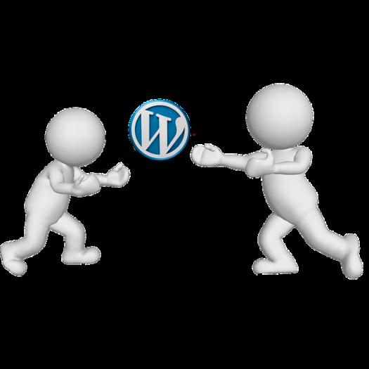 Wix, Squarespace, etc versus Elementor WordPress Sites